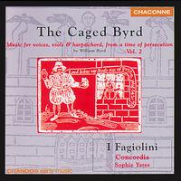 G. Croce - Caged Byrd