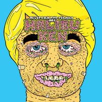 Malibu Ken (Aesop Rock / Tobacco) - Malibu Ken