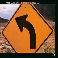 Milt Jackson - Good Bye (Rmst) (Jpn)