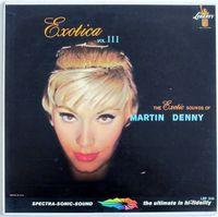 Martin Denny - Exotica Vol. Iii (Jmlp) (Jpn)
