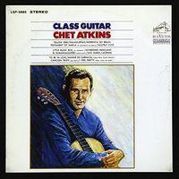 Chet Atkins - Class Guitar (Mod)