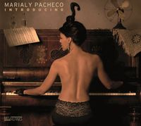 Marialy Pacheco - Introducing