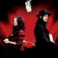 The White Stripes - Get Behind Me Satan [2LP]