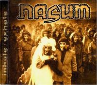 Nasum - Inhale Exhale
