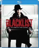 The Blacklist [TV Series] - The Blacklist: The Complete First Season