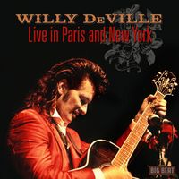 Willy Deville - Live In Paris & New York [Import]