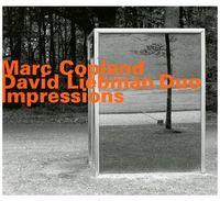 Marc Copland - Impressions