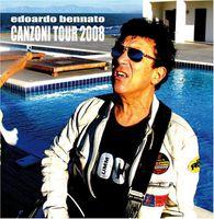 Edoardo Bennato - Canzoni Tour 2008