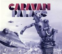 Caravan Palace - Panic [Import]