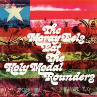 Holy Modal Rounders - Moray Eels Eat the Holy Modal Rounders