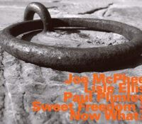 Joe Mcphee - Sweet Freedom-Now What [Import]