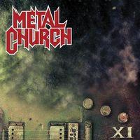 Metal Church - Badlands (Bonus Track) (Jpn)