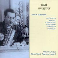 Arthur Grumiaux - Violin Romance
