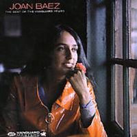 Joan Baez - Best Of The Vanguard Years [Import]
