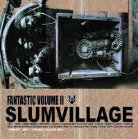 Slum Village - Fantastic 2
