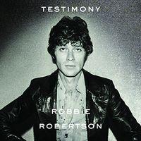 Robbie Robertson - Testimony