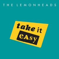 Lemonheads - Take It Easy