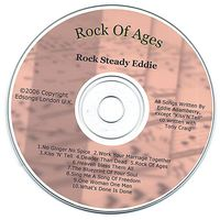 Rock Steady Eddie - Rock Of Ages