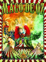 Mago De Oz - Ilussia (Can)