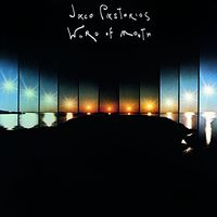 Jaco Pastorius - World of Mouth