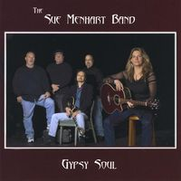 Sue Menhart Band - Gypsy Soul