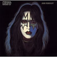 Kiss - Ace Frehley (SHM-CD)
