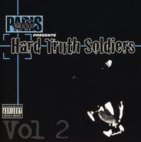 Paris - Paris Presents: Hard Truth Soldiers, Vol. 2