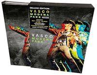 Vasco Rossi - Vasco Modena Park (W/Dvd) (Wbr) (Wsv) (Box) [Deluxe]