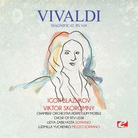 Vivaldi - Magnificat Rv 610 (Mod) [Remastered]