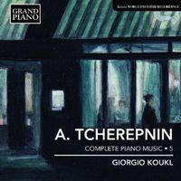 Giorgio Koukl - Complete Piano Muisc 5