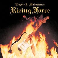 Yngwie Malmsteen - Yngwie J. Malmsteen's Rising Force (Jmlp) (Shm)