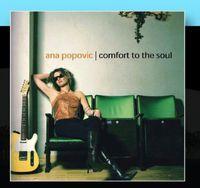 Ana Popovic - Comfort To The Soul