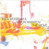 Nils Wogram - Move