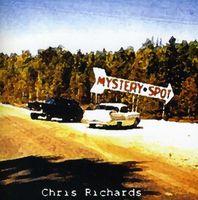 Chris Richards - Mystery Spot