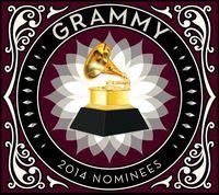 GRAMMY® Nominees - 2014 GRAMMY® Nominees