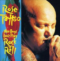 Rose Tattoo - Nice Boys Don't Play Rock'n'roll [Import]