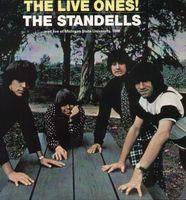 The Standells - Live Ones