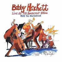 Bobby Hackett - Live At The Roosevelt Grill Vol 4 [Limited Edition] [Remastered]