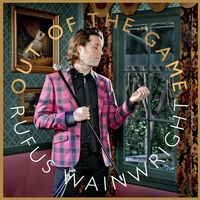 Rufus Wainwright - Out Of The Game [Deluxe Edition] [CD/DVD]