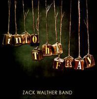 Zack Walther - Into The Fray