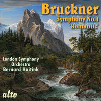 Bernard Haitink - Bruckner Symphony No.4 Romantic