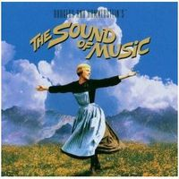 The Sound Of Music [Movie] - The Sound Of Music [Import Soundtrack]