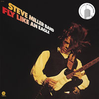 Steve Miller Band - Fly Like An Eagle [LP]