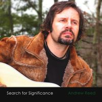 Andrew Reed - Search for Significance