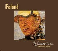 Jean Ferland -Pierre - Quatrieme Coffret