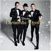 The Tenors - Christmas Together [Import Clear LP]