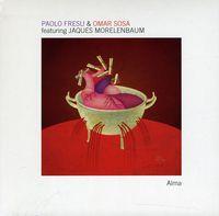 Paolo Fresu - Alma [Import]