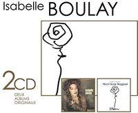 Isabelle Boulay - Merci Serge Reggiani / Mieux Qu'Ici Bas