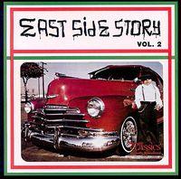 East Side Story - East Side Story Vol. 2