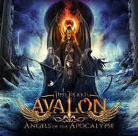 Timo Tolkki's Avalon - Angels of the Apocalypse [Import LP]